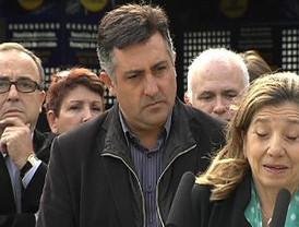 Pasa a disposición judicial el hombre que presuntamente apuñaló a su padrastro en Sevilla