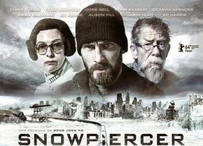 'Snowpiercer (Rompenieves)': El Gran Hermano viaja en tren