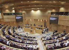 ¿Se trasladará el Senado a Barcelona?