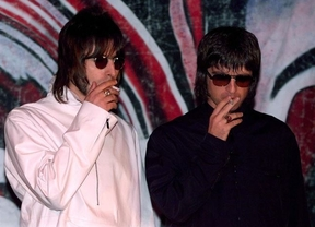 Dave Grohl considera a Oasis