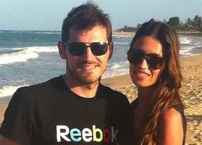 Iker Casillas la vuelve a liar con Sara Carbonero... románticamente hablando
