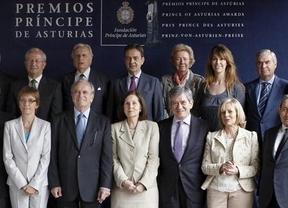 La Cruz Roja y la Media Luna Roja, Premio Príncipe de Asturias de Cooperación