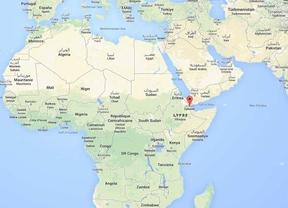 Tres militares españoles han resultado heridos en un ataque con granadas en Yibuti
