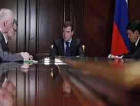 Condena firme y unánime en todo el mundo al atentado en el aeropuerto de Moscú