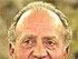 Las 'coronitas' del Rey en Uruguay