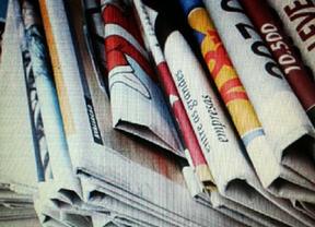Los españoles pasan más tiempo leyendo prensa en Internet que en papel