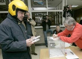 ¿Llegarán todos los votos al 20-N? La documentación del voto por correo no llega...