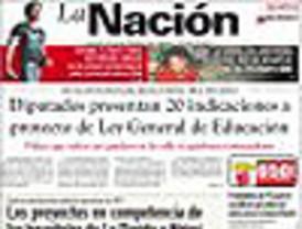 Rajoy dice que se fue de Moncloa sin