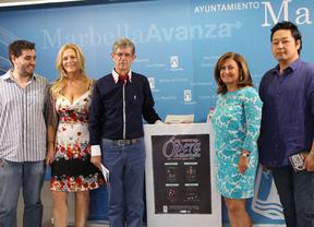 Marbella es cultura en la XII edición del 'Festival del Ópera'