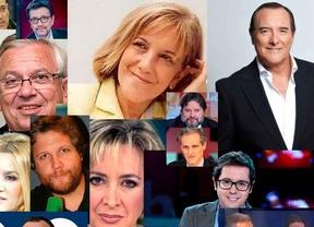 El veredicto de las tertulias: nadie duda de que acabará en Podemos aunque ella lo niegue