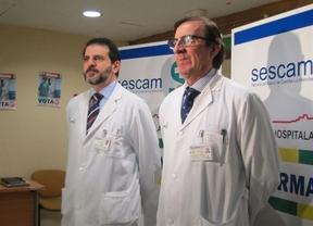 Entre 500 y 700 pacientes con hepatitis C en Toledo recibirán tratamiento