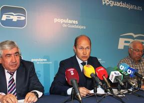 Los alcaldes del PP piden a García-Page que destituya al presidente de los Municipios Ribereños