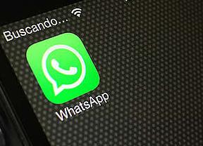 WhatsApp estrena el pol�mico 'doble check azul', que confirma que el destinatario ha le�do el mensaje