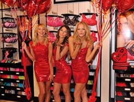 Ya es San Valentín en Victoria's Secret