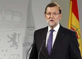 Rajoy echa en cara a Mas que insista en su 'viaje hacia la Edad Media'