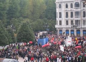 La ceremonia de los Príncipe de Asturias comienza con polémica y pitada 'real'