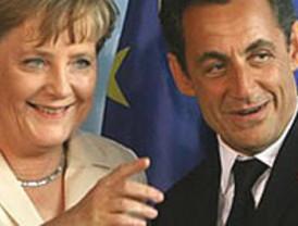 No es sólo Zapatero: Merkel y Sarkozy se estrellan en las elecciones regionales