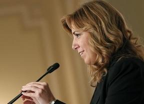 Susana Díaz, embarazada, será madre poco antes de las elecciones generales