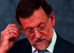 Rajoy da el pésame... por el terremoto de Gansu (China)