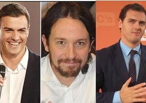 Un mes y mil cambios: España podría cambiar radicalmente su mapa y su generación de políticos el 24-M