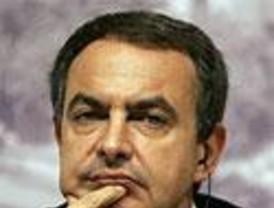 Mucho optimismo, ninguna autocrítica y algunos anuncios económicos en el discurso de Zapatero