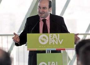 Andoni Ortuzar, elegido decimoctavo presidente del Partido Nacionalista Vasco