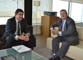 Junta y Diputación facilitarán información sobre el nuevo hospital a los ayuntamientos de Toledo