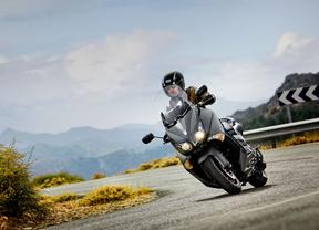 Las ventas de motos usadas suben un 9% en 2014, hasta 245.753 unidades