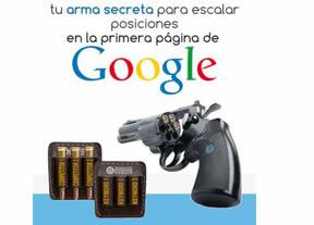 ¿Quieres mejorar el posicionamiento de tu web en Google y no sabes cómo?