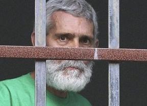 La AVT denuncia que Bolinaga lleva 2 años en libertad tras salir como enfermo terminal