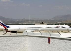 España activa un gabinete de crisis por la desaparición del avión de Swiftair