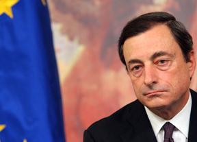 El BCE baja tipos para reactivar un consumo y una demanda externa débiles