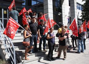 UGT: en septiembre se sabrá si prospera el recurso de la Junta contra la sentencia que le obliga a admitir a los interinos despedidos