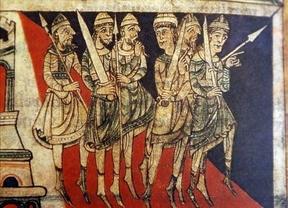 Recuperado el Códice Calixtino: estaba guardado en un trastero como si fuera chatarra
