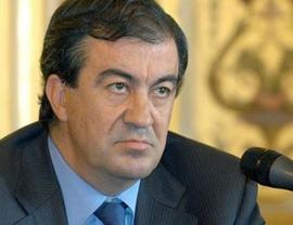 Cascos apuesta por los pactos de coalición y el diálogo entre partidos