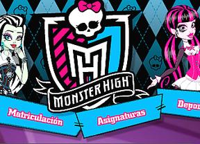Las muñecas Monster High vuelven locos a los padres de España y se agotan hasta en Andorra
