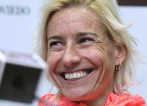 Marta Domínguez y los 1.500 masculinos, bazas españolas en los Europeos de Atletismo