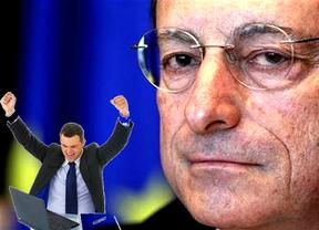 Draghi, el encantador de serpientes: ¿una ayuda a los especuladores?