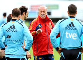 IU y ERC ponen a los futbolistas de 'La Roja' entre la espada y la pared a cuenta de las primas de la Eurocopa