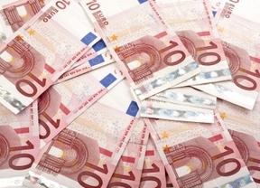Un mal dato económico para Castilla-La Mancha: Su PIB cayó un 1,1% en 2013