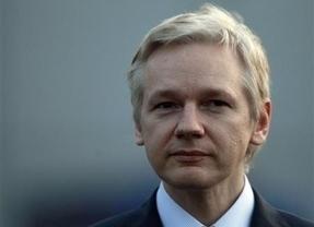 Assange abandonará