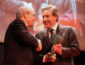 Iñaki Gabilondo se sorprende de que haya poca estima hacia Cataluña