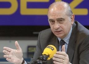 El ministro del Interior da por desarmada a ETA: no tiene arsenales
