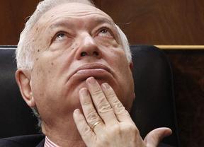 Tras la polémica generada, Margallo matiza sus declaraciones sobre la suspensión de la autonomía catalana