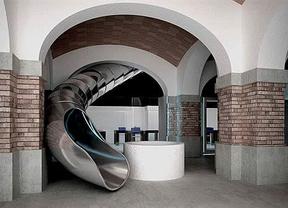 El Museo de Ideas e Inventos de Barcelona, como los parquímetros, cobrará por tiempo