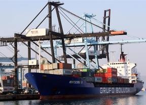 Castilla-La Mancha supera su record de exportaciones según la Junta