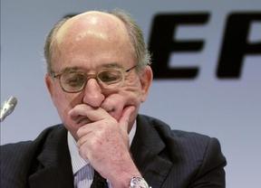Repsol reconoce pérdidas: provisionará 1.279 millones con cargo a los resultados de 2013 por YPF