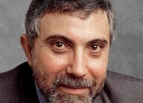 El Nobel Krugman prevé que Grecia saldrá del euro y que habrá 'corralito' en España e Italia