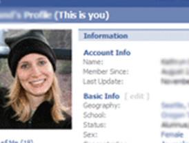 ¿Pueden usarse los datos de Facebook para contratar o despedir a un trabajador?
