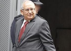 Ruz investigará el dinero de Bárcenas llegado de la finca del también ex tesorero del PP Ángel Sanchís